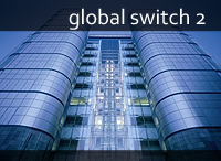 Global Switch London 2 Data Centre